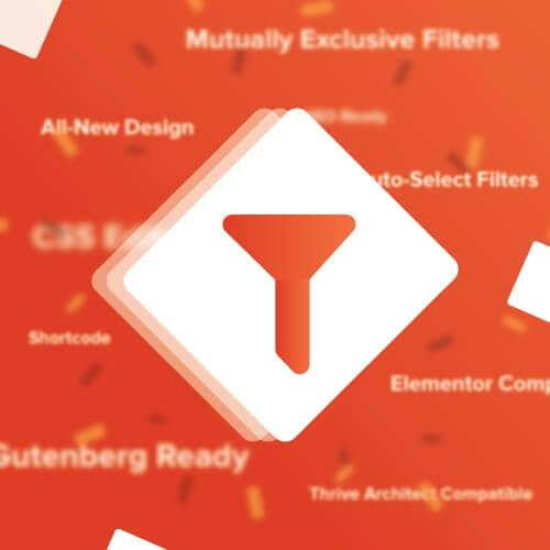 Smart Content Filter V3